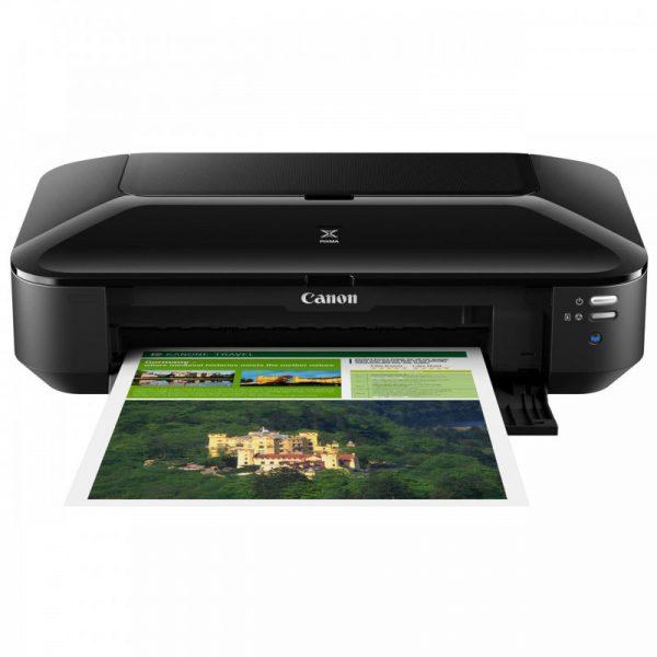 پرینتر جوهرافشان کانن مدل PIXMA iX6840 Canon PIXMA iX6840 Inkjet Printer