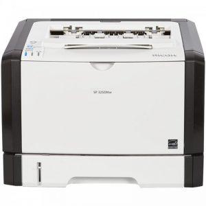 پرینتر لیزری ریکو مدل SP 325DNw Ricoh SP 325DNw Laser Printer