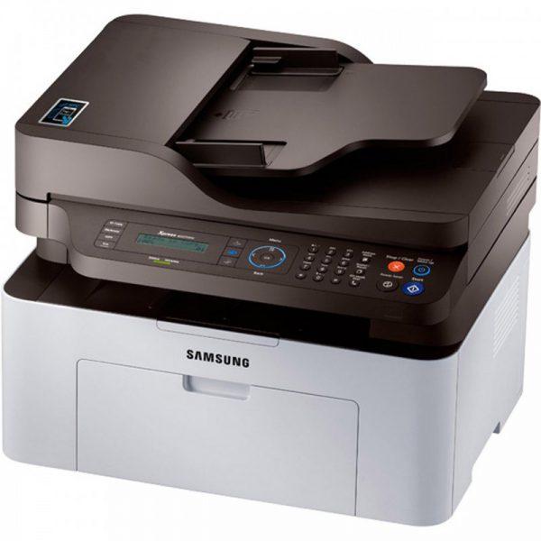 پرینتر سامسونگ مدل Xpress M2070F Samsung Xpress M2070F Multifunction Laser Printer