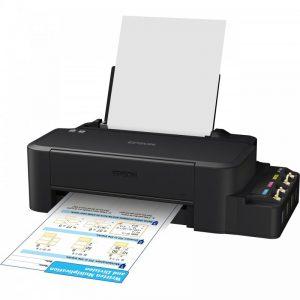 پرینتر جوهرافشان اپسون مدل L120 Epson L120 Printer