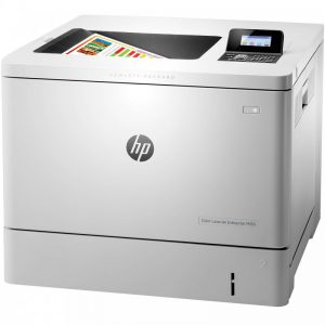 پرینتر لیزری رنگی اچ پی مدل LaserJet Enterprise M553dn HP Color LaserJet Enterprise M553dn Laser Printer
