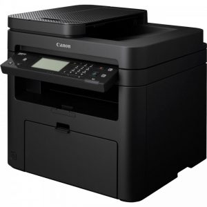 پرینتر چندکاره لیزری کانن مدل i-Sensys MF237w Canon i-Sensys MF237w Multifunction Laser Printer