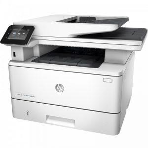 پرینتر چندکاره لیرزی اچ پی مدل LaserJet Pro MFP M426dw HP LaserJet Pro Multifunction M426dw Printer