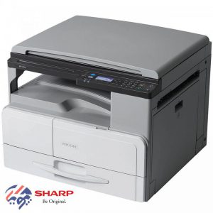 پرینتر لیزری سه کاره ریکو مدل MP 2014D Ricoh MP 2014D Multifunction Laser Printer