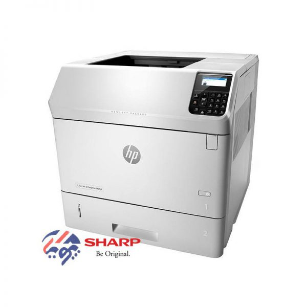 پرینتر لیزری اچ پی مدل LaserJet Enterprise M604n HP LaserJet Enterprise M604n Laser Printer