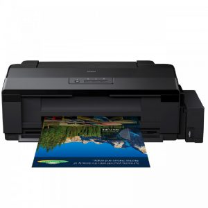 پرینتر جوهر افشان اپسون مدل L1800 Epson L1800 Inkjet Printer