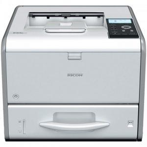 پرینتر لیزری ریکو مدل SP 4510DN Ricoh SP 4510DN Laser Printer