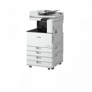 دستگاه کپی لیزری رنگی کانن مدل RUNNER C3025i Color Laser Photocopier