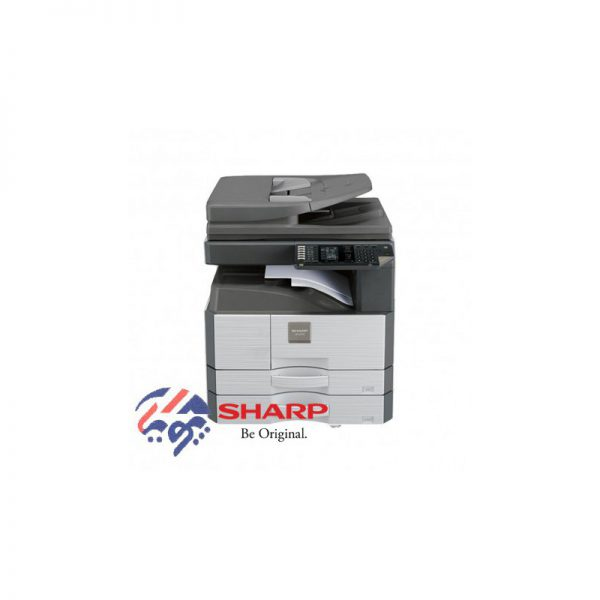 دستگاه کپی شارپ Sharp AR-6131N ADF