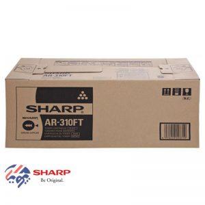 تونر کارتریج مشکی شارپ SHARP AR 310FT