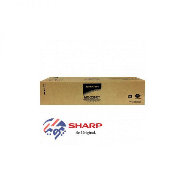 کارتریج تونر شارپ MX-235