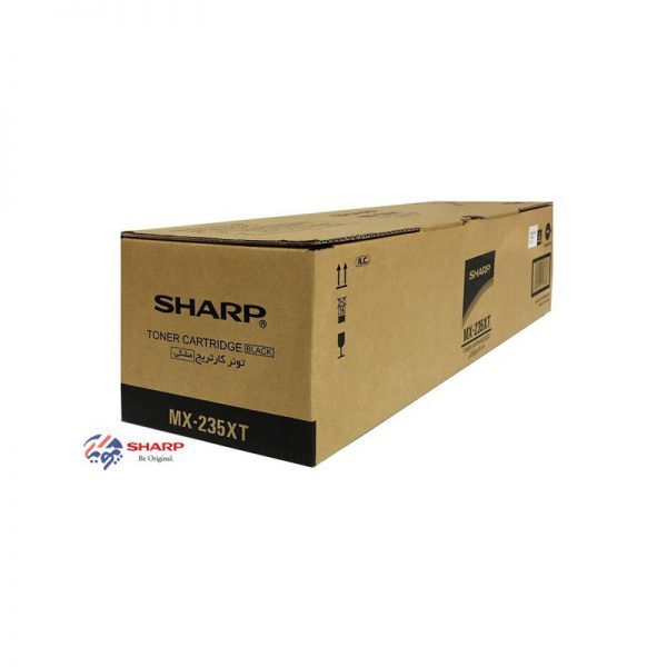کارتریج تونر شارپ مدل MX-235XT