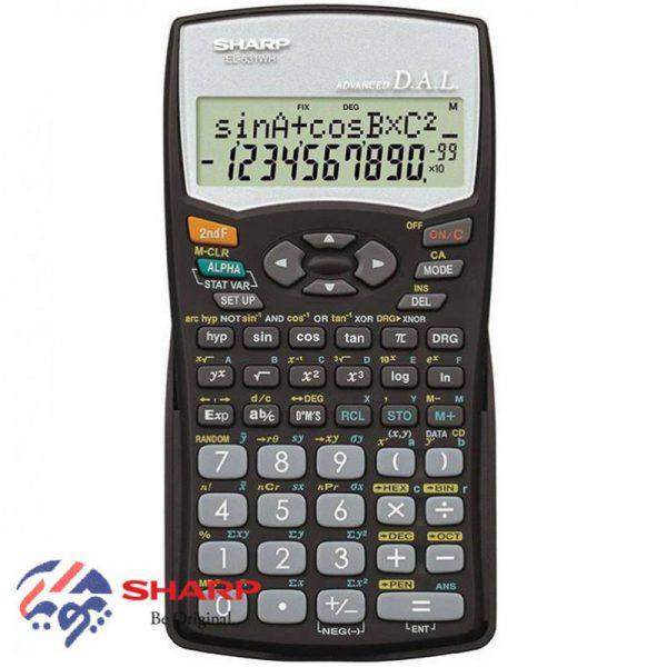 ماشین حساب EL-531