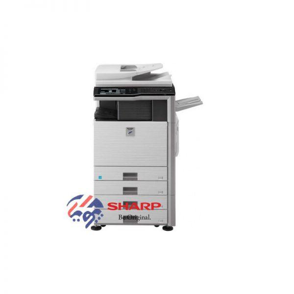 دستگاه کپی شارپ MX-453N