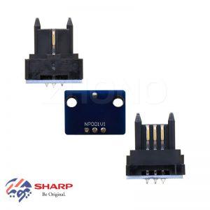 چیپست کارتریج شارپ Sharp AR016-FT