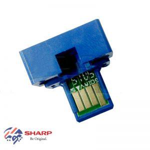 چیپست کارتریج شارپ Sharp MX500