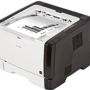 پرینتر چندکاره لیزری ریکو مدل SP 325SFNw Ricoh SP 325SFNw Multifunction Laser Printer
