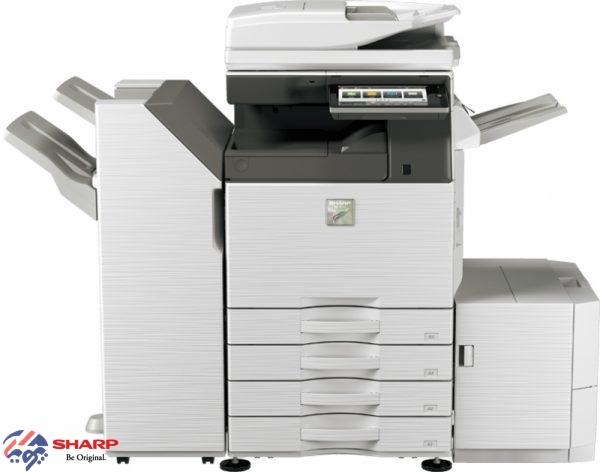 دستگاه کپی رنگی شارپ مدل MX-2614N Sharp