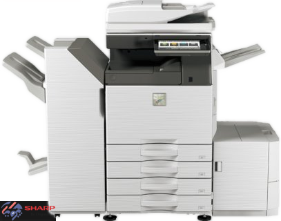 Sharp MX 3060N A3 Colour Photocopier MFD - دستگاه کپی رنگی شارپ مدل MX-2614N