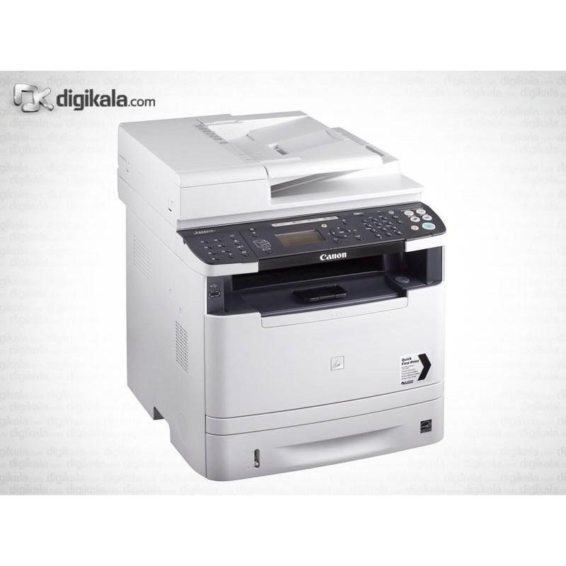 پرینتر تک کاره لیزری کانن مدل ۶۰۳۰ | Canon i-SENSYS LBP6030 Laser Printer