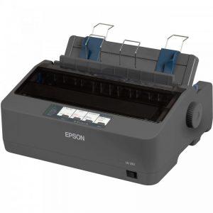 پرینتر سوزنی اپسون مدل LQ-350 Epson LQ-350 Impact Printer