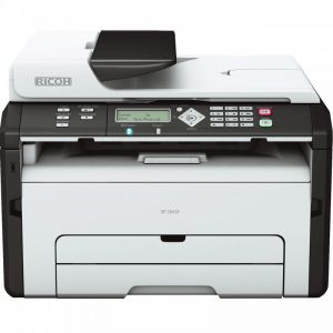 پرینتر چندکاره لیزری ریکو مدل SP 204SF Ricoh SP 204SF Multifunctional Laser Printer