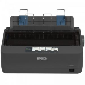پرینتر سوزنی اپسون مدل LX-350 Epson LX-350 impact Dot Matrix Printer