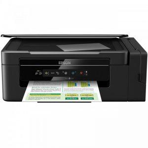 پرینتر چندکاره جوهرافشان اپسون مدل L3060 Epson L3060 Multifunction Inkjet Printer