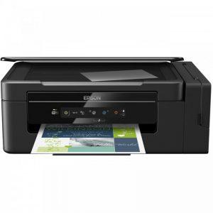 پرینتر چندکاره جوهرافشان اپسون مدل L3050 Epson L3050 Multifunction Inkjet Printer