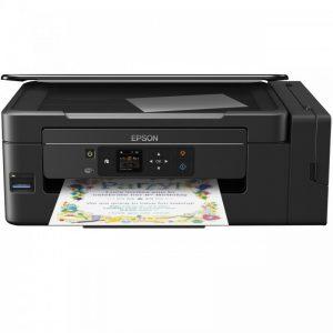 پرینتر چندکاره جوهرافشان اپسون مدل L3070 Epson L3070 Multifunction Inkjet Printer