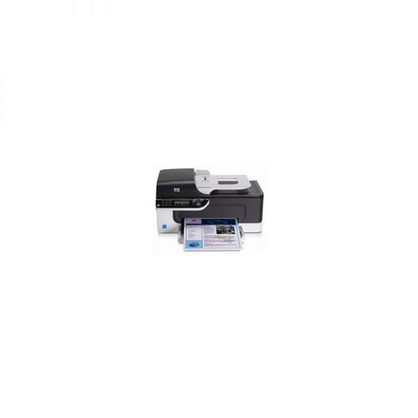اچ پی آفیس جت ۴۵۸۰ HP Officejet J4580 Multifunction Inkjet Printer