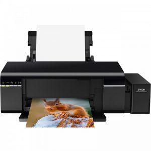 پرینتر جوهرافشان اپسون مدل L805 Epson L805 Inkjet Printer