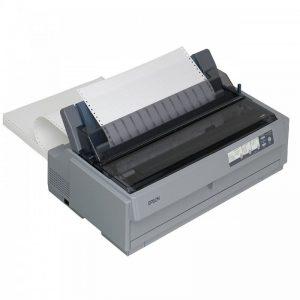 پرینتر سوزنی اپسون مدل ال کیو ۲۱۹۰ Epson LQ 2190 Impact Printer