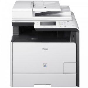 پرینتر چندکاره لیزری رنگی کانن مدل i-SENSYS MF729Cx Canon i-SENSYS MF729Cx Multifunction Color Laser Printer