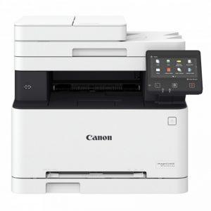 پرینتر چندکاره لیزری رنگی کانن مدل ImageCLASS MF633Cdw Canon ImageCLASS MF633Cdw Multifunction Color Laser Printer