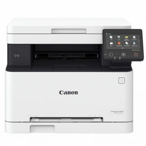 پرینتر چندکاره لیزری رنگی کانن مدل ImageCLASS MF631Cn Canon ImageCLASS MF631Cn Multifunction Color Laser Printer