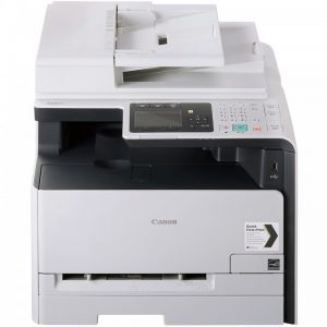 پرینتر چندکاره‌ی کانن مدل i-SENSYS MF8230Cn Canon i-SENSYS MF8230Cn Multifunction Laser Printer