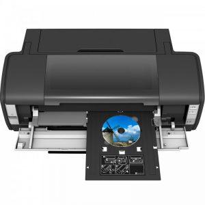 پرینتر مخصوص چاپ عکس اپسون مدل Stylus Photo 1410 Epson Stylus Photo 1410 Photo Printer