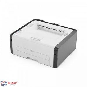 پرینتر چندکاره لیزری ریکو مدل SP 220SFNw Ricoh SP 220SFNw Multifunction Laser Printer