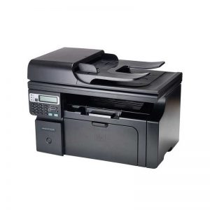 اچ پی لیزرجت ام 1217 ان اف دبلیو مولتی فانکشن HP LaserJet Pro M1217nfw Multifunction Laser Printer