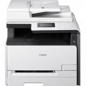 پرینتر چندکاره لیزری رنگی کانن مدل i-SENSYS MF623CN Canon i-SENSYS MF623CN Color Multifunction Laser Printer