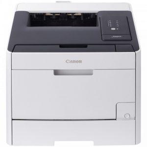 پرینتر لیزری رنگی کانن مدل i-SENSYS LBP7210Cdn Canon i-SENSYS LBP7210Cdn Color Laser Printer