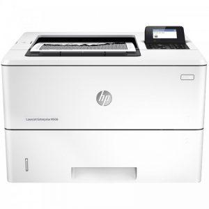 پرینتر لیزری اچ پی مدل LaserJet Enterprise M506dn HP LaserJet Enterprise M506dn Laser Printer