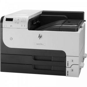 پرینتر لیزری اچ پی مدل LaserJet Enterprise 700 printer M712dn HP LaserJet Enterprise 700 printer M712dn Laser Printer