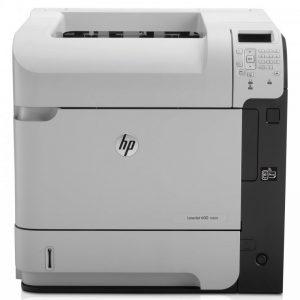 پرینتر لیزری اچ پی مدل LaserJet Enterprise 600 printer M603dn HP LaserJet Enterprise 600 printer M603dn Laser Printer