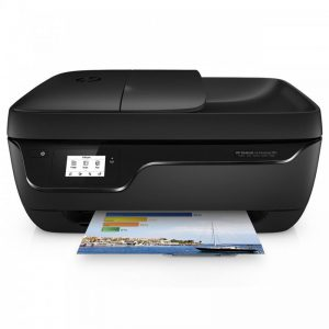 پرینتر جوهرافشان اچ پی مدل DeskJet Ink Advantage 3835 HP DeskJet Ink Advantage 3835 Inkjet Printer