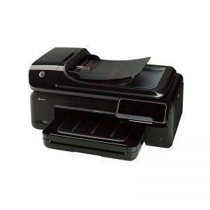اچ پی آفیس جت 7500A وایدفرمت ای آل این وان HP Officejet 7500A Wide Format e-All-in-One Printer