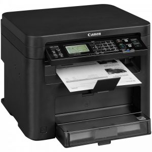 پرینتر لیزری سه کاره کانن مدل i-SENSYS MF212W Canon i-SENSYS MF212W Printer Multifunction Laser Printer