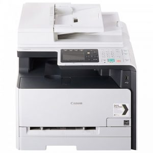 پرینتر کانن i-SENSYS-MF8280Cw Canon i-SENSYS MF8280Cw Multifunction Laser Printer