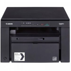 پرینتر چندکاره لیزری کانن مدل i-SENSYS MF3010 Canon i-SENSYS MF3010 Multifunction Laser Printer